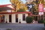 Отель Econo Lodge Griffith Motor Inn
