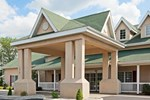 Отель Country Inn & Suites By Carlson Kalamazoo