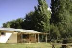 Отель Cabaña Magica Luna