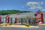 Отель Quality Inn & Suites Staunton