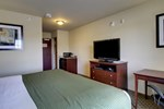 Cobblestone Inn & Suites Eads