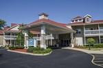 Отель Delavan Lake Resort