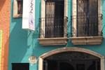 Отель Hotel Posada del Agave