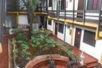 Отель Residencia Leones de Castilla