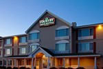 Отель Country Inn & Suites Elk River