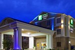 Отель Holiday Inn Express & Suites Glenpool