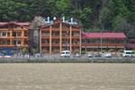 Отель Doga Motel