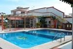Отель Hotel y Bungalows Monteverde