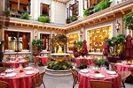 Отель Hotel Grano de Oro