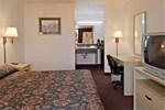 Отель Knights Inn