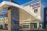 Отель Fairfield Inn & Suites by Marriott Twin Falls