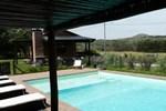 Отель Refugio En Las Sierras