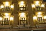 Отель Hotel Salida Del Sol