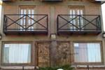 Отель Colorina El Nihuil