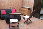 Studio Apartment Near Central Park Bogotá DC Colombia