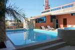 Отель Hotel Riviera Del Sol