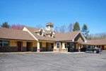 Отель Econo Lodge Newton