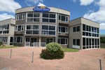 Отель Waterfront Apartments Whitianga