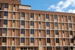 Отель Arusha tourist inn Hotel