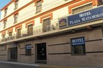 Best Western Plaza Matamoros