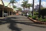 Отель Allan Cunningham Motel