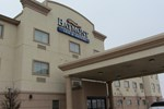 Отель Baymont Inn and Suites Snyder