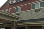 Отель AmericInn Lodge & Suites Newton