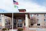 Отель Holiday Inn Express Scottsbluff - Gering