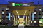 Отель Holiday Inn Express Hotel & Suites Belleville