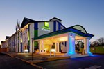 Отель Holiday Inn Express Piedras Negras