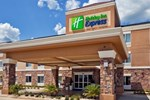 Отель Holiday Inn Express Hotel & Suites Huntsville West - Research Park