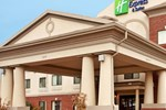 Holiday Inn Express Hotel & Suites Claypool Hill -Richlands Area