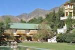 Отель Hotel & Resort Termas Cacheuta