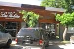 Отель Hostería Las Violetas