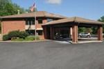 Отель Comfort Inn Ithaca