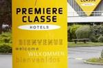 Отель Premiere Classe Nancy Est Essey