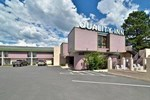 Отель Quality Inn Flagstaff