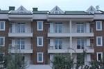 Апартаменты Karaagac Green Apart