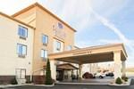 Отель Comfort Suites Wytheville