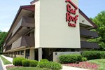Отель Red Roof Inn Washington, DC Columbia-Jessup