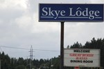 Отель Skye Lodge
