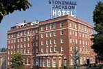 Отель Stonewall Jackson Hotel