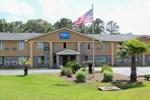 Отель Rodeway Inn Fort Argyle Savannah