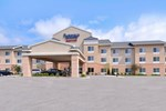 Отель Fairfield Inn &Suites Columbus West