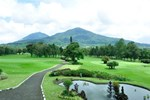 Отель Bali Handara Golf & Country Club Resort