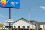 Отель Comfort Inn Scottsbluff