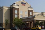 Fairfield Inn and Suites by Marriott Murfreesboro