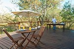 Отель Ngama Tented Safari Lodge