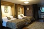 Отель Glencoe Motel
