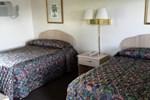 Отель Campbell Motel